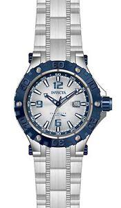 【送料無料】27309 invicta 47mm mens pro diver stainless steel watch