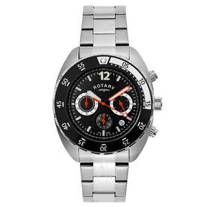 【送料無料】rotary mens quartz watch gb0049904
