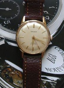 【送料無料】1960s mens gruen 25 jewels autowind automatic wrist watch