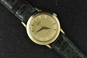 【送料無料】fine vintage mens tissot automatic wristwatch caliber 28 5r 21 keeping time
