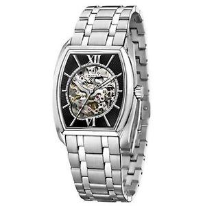 【送料無料】orologio uomo automatico scheletrato festina f67552