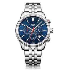 【送料無料】neues angebotrotary monaco mens chronograph watch gb0508305 rrp 18500 our 13875
