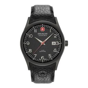 【送料無料】swiss military hanowa sm06428613007 orologio da polso uomo it