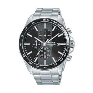 【送料無料】neues angebotlorus rm381ex9 orologio da polso uomo it