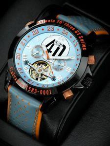 neu  calvaneo 1583 astonia 70´thies gt series, limited racewatch automatikuhr