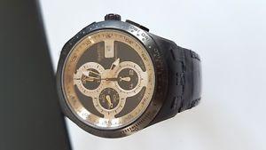【送料無料】automatic chronograph