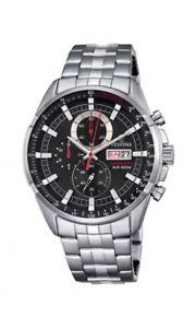 【送料無料】festina chronograph f68444