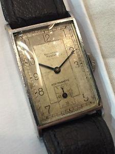 extremely rare bravington renown 1930s , cal 812