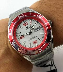 【送料無料】orologio lorenz automatico 10100ff meccanico 21 jewels miyota corona vite watch