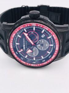 orologio momodesign made in italy md2164bk41 pilot 596 scontatissimo nuovo