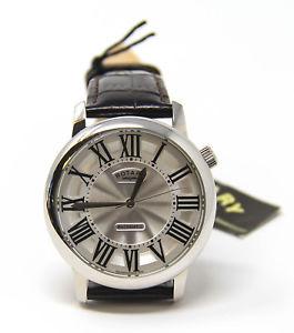 【送料無料】authentic rotary mens 1895 classic gle00001021 automatic swiss made watch
