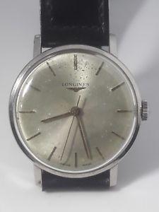 【送料無料】orologio da polso longines 30ls  wristwatch longines 30 ls