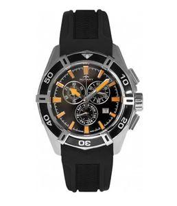 【送料無料】rotary aquaspeed chronograph watch ags90088c04