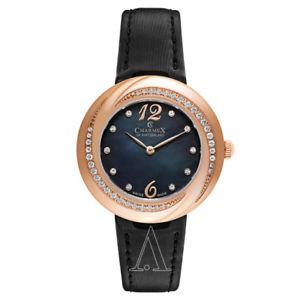 【送料無料】charmex womens quartz watch 6362