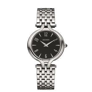 【送料無料】balmain womens elegance metal bracelet steel case quartz watch b14513364