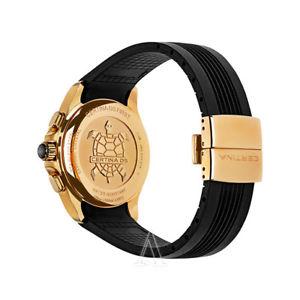 certina ds first lady chronograph womens quartz watch c0302173705700