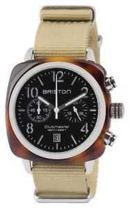 【送料無料】briston clubmaster classic acetate 13140sat1nk watch 18