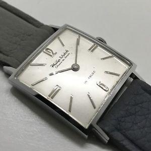 【送料無料】8732 vintage watch philip watch condizioni strepitose 26,5mm carica manuale