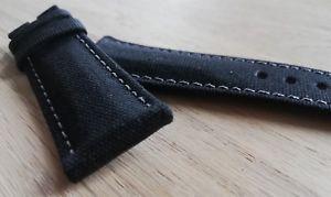 【送料無料】blancpain fifty fathoms cinturino strap