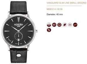 【送料無料】roamer 980812 41 55 09 orologio da polso uomo it