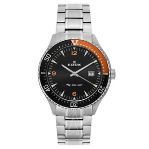 【送料無料】neues angebotedox c1 diver mens quartz watch 530163ormnio