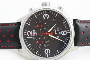【送料無料】orologio tissot chrono xl t1166171605702 nuovo