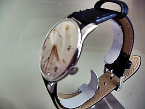 zenithover sizeanni50cassaacciaio 38mmcal1266
