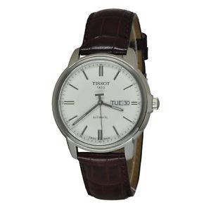 【送料無料】tissot automatic iii t0654301603100 watch