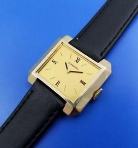 【送料無料】vintage 1938 mans longines hand winding fully serviced warranty