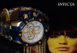 【送料無料】 invicta reserve arsenal octane swiss made quartz chronograph 18k watch 11182