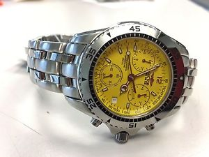 【送料無料】sector 650 mens double chronograph rattrapante retail 1595