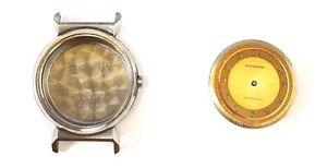 【送料無料】movado ss wrist watch