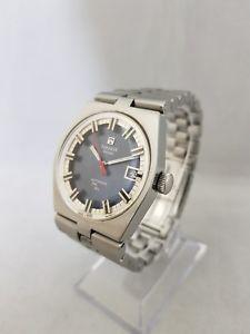 【送料無料】tissot pr516 gl automatic gent watch 7842 serviced