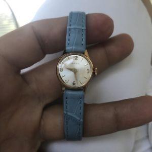 【送料無料】orologio in oro vintage