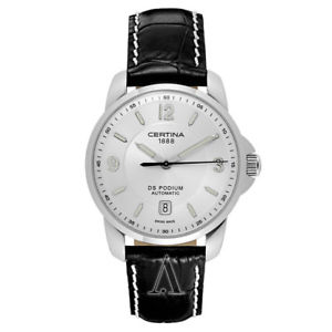 【送料無料】certina mens automatic watch c0014071603700