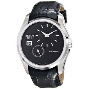 【送料無料】tissot mens couturier watch