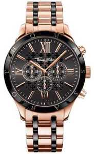 【送料無料】thomas sabo mens stainless steel strap wa018726720343 watch 23