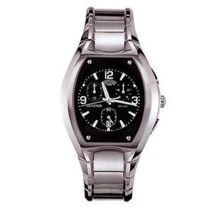 【送料無料】certina ds fiction c53881304262 gents 40mm silver steel bracelet amp; case watch