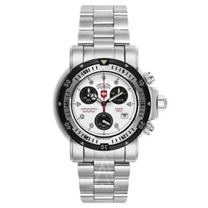 【送料無料】swiss military mens quartz watch 1725