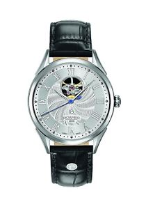 【送料無料】roamer mens automatic watch 550661 41 22 05 rrp 649