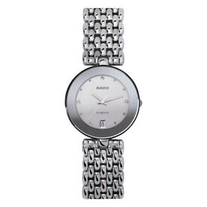 【送料無料】neues angebotrado womens flourence 35mm steel bracelet amp; case quartz watch r48792103