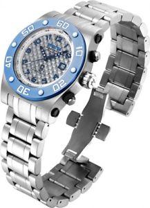 【送料無料】 mens invicta 18759 reserve sw200 swiss automatic steel bracelet watch