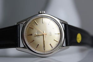 certina ds automatic *approx 1959*
