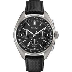 【送料無料】orologio bulova lunar pilot chronograph limited edition moon watch ref96b251