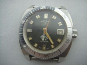 vintage rotary gt monza automatic jo siffert