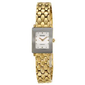 【送料無料】rado womens quartz watch r48841114