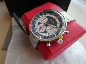 【送料無料】bulova archive series 96k101 special edition chronograph c