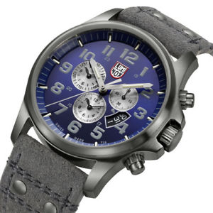 【送料無料】** luminox 1883 atacama field chronograph series sapphire crystal watch