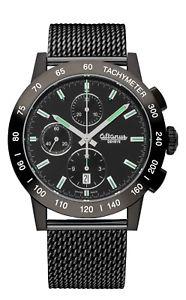 【送料無料】altanus eta valjoux 7750 automatik chronograph swiss made uvp 2300,