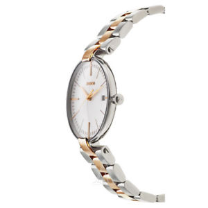 rado coupole l mens quartz watch r22852183